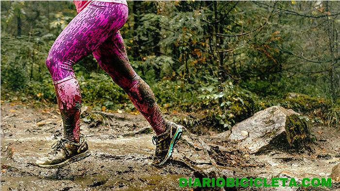 Trail Running, Algo Más que Correr