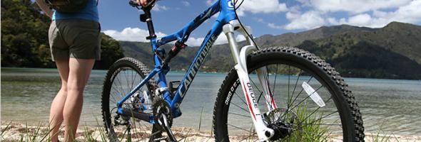 Mountain Bike Salud sobre Dos Ruedas